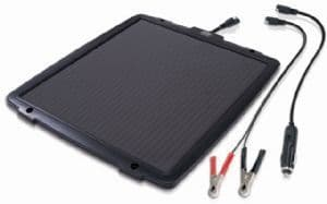 RING SOLAR POWER BATTERY MAINTAINER 6.0W