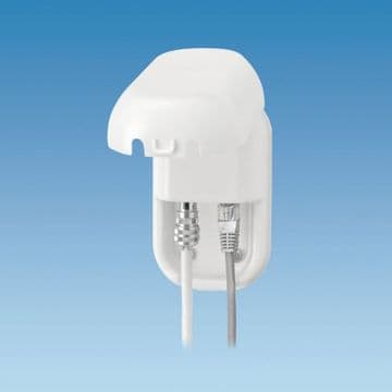 RJ45 & Coax Connector Weatherproof Socket