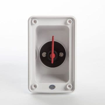 Socket Isolator Switch