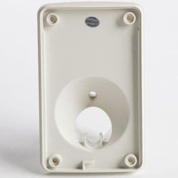 Socket Motorhome Fill - White
