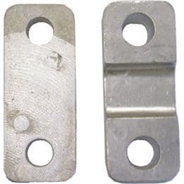 Spacer Blocks 1inch Alloy