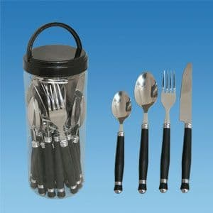 Stylish 24 Piece Cutlery Set