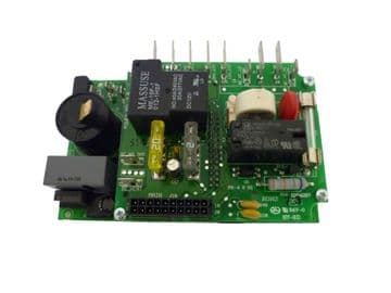 Thetford SR Power Board Small and Large