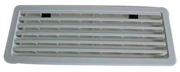 Thetford Vent Large WHITE  ( Outer Cover Only )