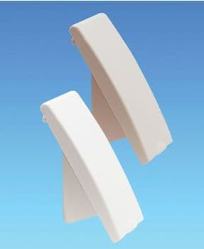 TND 240V Replacement Flap - White