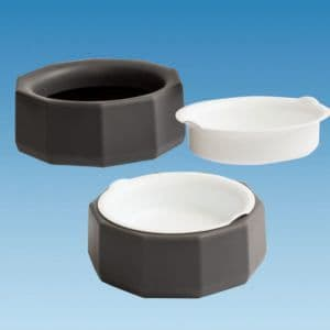 Travel Dog Spill Free Bowl 2in1