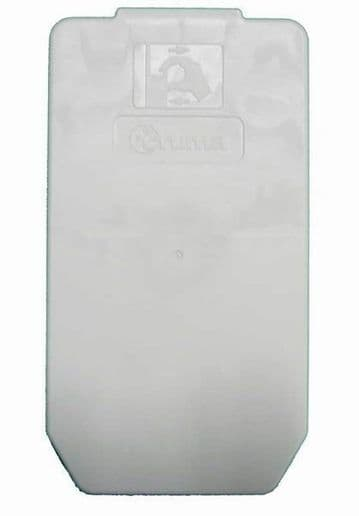 Truma Ultrastore Cowl Cover - White