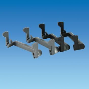 Universal Lock Set For Rooflight Handles
