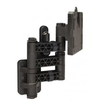Vision Plus - TV Wall Bracket - Triple Arm Quick Release