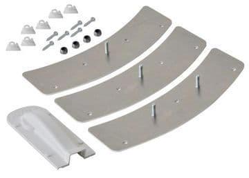 VuCube 2 Roof Mounting Fixing Kit