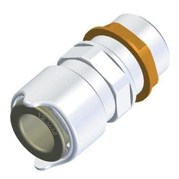 WHALE 12mm Tank Fitting / Bulkhead Connector