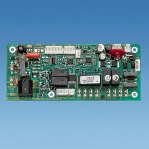 Whale Space Heater/Water Heater PCB (AK1264)