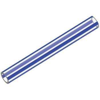 WHALE SYS-12mm x 8.5mmMDPE Tubing Blue
