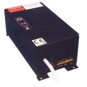 ZIG X80 CE CHARGER 16.5A