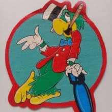 387th Bomb Squadron Patch