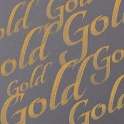 Calligraphy Ink Gold