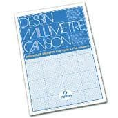 Canson mm Graph Pad
