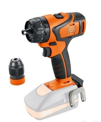 FEIN ABS 18 Q Select (2-speed cordless drill/driver)