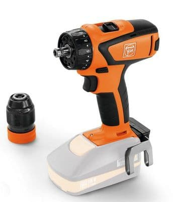 FEIN ASCM 18 QSW Select (4-speed cordless drill/driver)