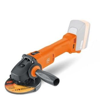 FEIN CCG 18-125mm Cordless Angle Grinder