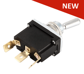 Submersible On(MOM)-Off-(MOM)On Toggle Switch