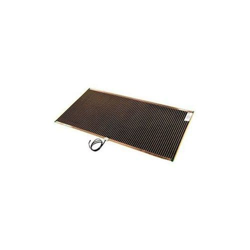 Bathroom Mirror Heated Demister Pad 252 x 274mm