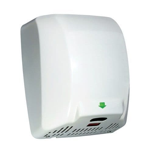 Compact High Speed Hand Dryer