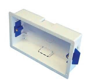 Dry Lining Boxes