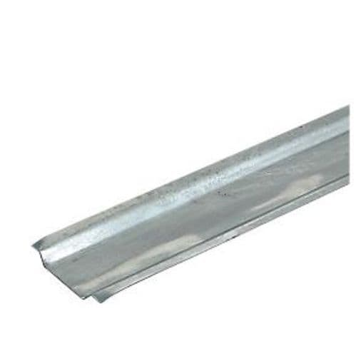 Galvanised Steel Channel 2mtr length