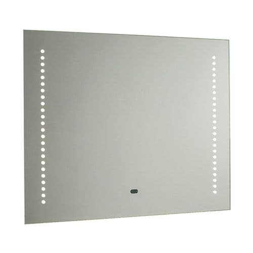 SAXBY 60895 RIFT 1.5W/5.5W LED/Mirror/Demister/Motion Sensor/Shaver Socket IP44