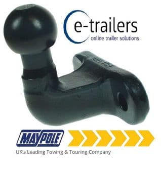 50mm HIGH REACH TOW BALL FOR ALKO WINTERHOFF TOW HITCHES MAYPOLE MP5005b MAYPOLE CAST HIGH REACH TOW BALL FOR CARAVANS Another great product from e-trailers Description THIS IS A TOP QUALITY HIGH REACH TOWBALL PERFECT FOR USE WITH ALKO WINTERHOFF HITCHES THIS 50mm 50mm HIGH REACH TOW BALL FOR ALKO WINTERHOFF TOW HITCHES MAYPOLE MP5005b MAYPOLE CAST HIGH REACH TOW BALL FOR CARAVANS