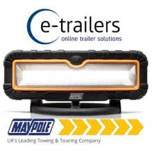 Inspection Lights - LED Rechargeable