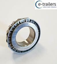 Trailer Taper Roller Bearing Cup & Cone 2 piece 30206 - 30 x 62 x 17.25mm 30206A