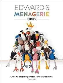 Edward's Menagerie - Birds - Kerry Lord
