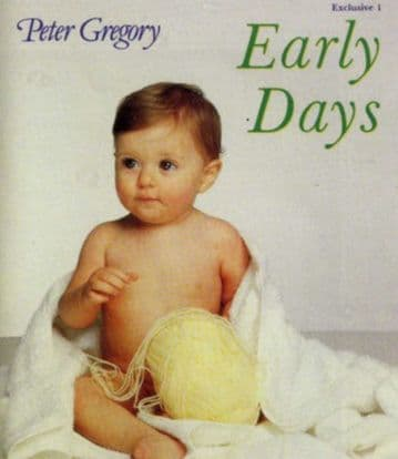 Peter Gregory - Exclusive 1 Early Days