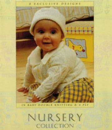 Peter Gregory - Exclusive 12 Nursery Collection