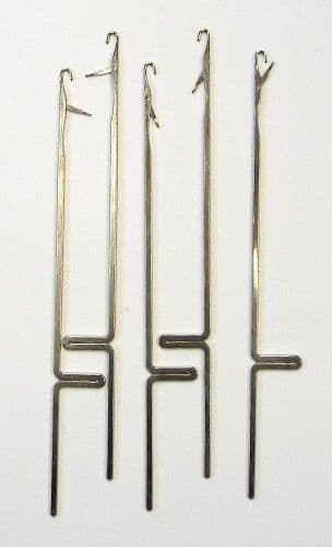 Silver Reed SRP 860 Ribber Needles