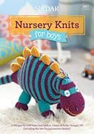 Sirdar Nursery Knits for Boys - 487