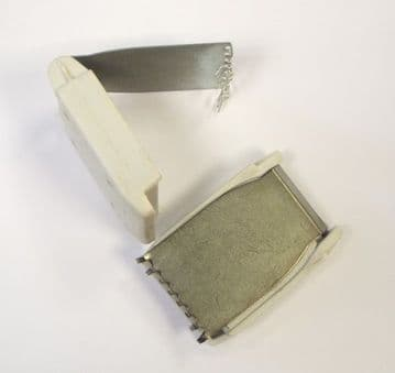 Small Claw weight - all machines Part No.07206824