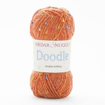 Snuggly Doodle DK - CLEARANCE