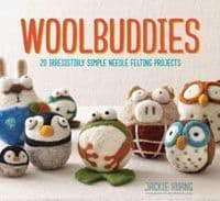Wool Buddies - Jackie Huang