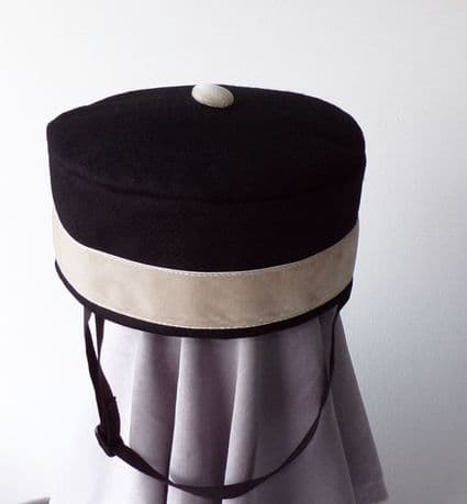 Crimean War Forage Cap