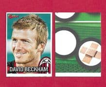 A.C Milan David Beckham (BS08-09)