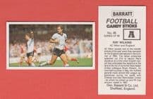 A.C Milan Ray Wilkins England 46
