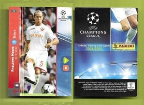 A.S Roma Philippe Mexes 54