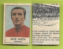 Aberdeen Alex Smith 1969