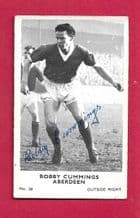 Aberdeen Bobby Cummings 20