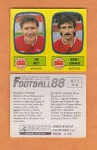 Aberdeen Jim Bett & Bobby Connor 471