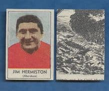 Aberdeen Jim Hermiston 1970