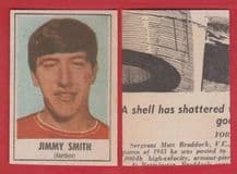 Aberdeen Jimmy Smith Scotland 1968